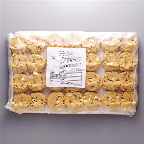 クッキー 生地 冷凍